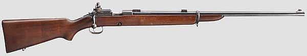 Winchester Mod. 52