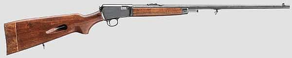 SL-Büchse Winchester Mod. 63