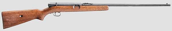 Winchester Self Loading Mod. 74