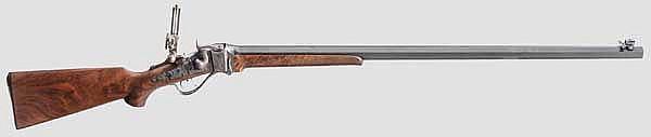 Shiloh-Sharps Mod. 1874