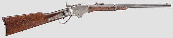 Spencer Mod. 1865 Carbine