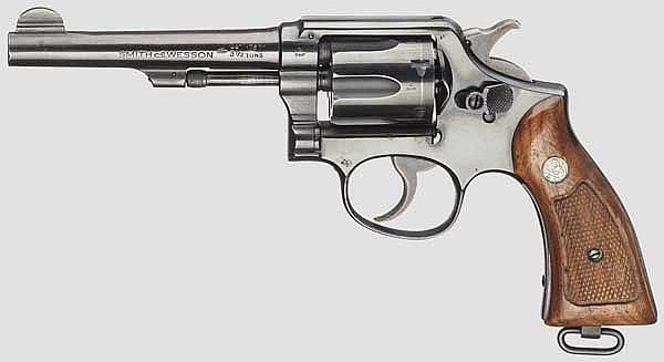 Smith & Wesson M & P, Victory-Modell
