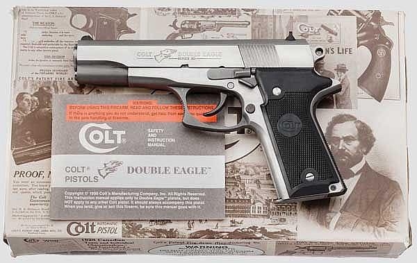 Colt Double Eagle