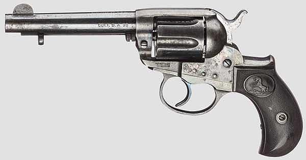Colt Lightning Mod. 1877