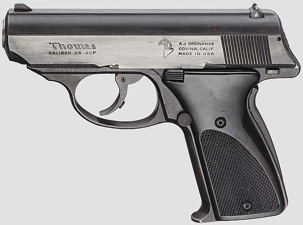 Pistole Thomas