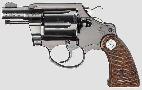 Agent Model Revolver