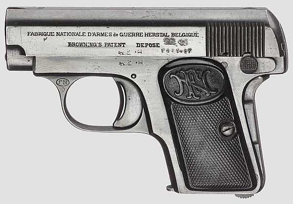 FN Mod. 1906