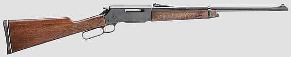 Browning Arms Mod. 81 BLR