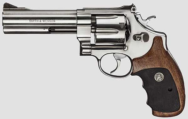 Smith & Wesson Mod. 625-2,
