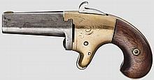 National Arms No. 2 Deringer, um 1870