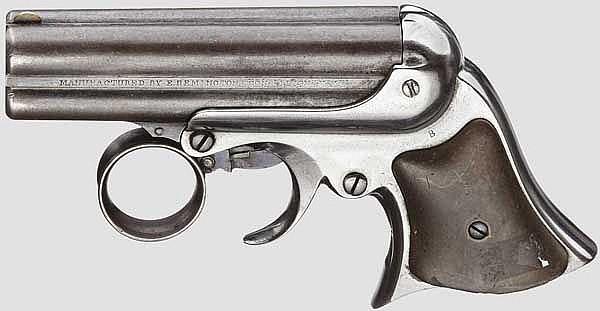 Remington-Elliot Deringer