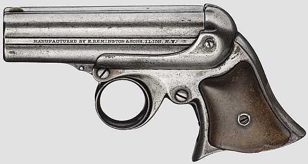 Remington-Elliot