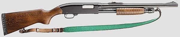 Winchester Ranger Mod. 120