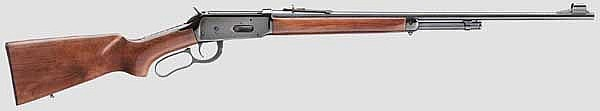 Winchester Mod. 64 A