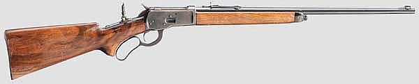 Winchester Mod. 65