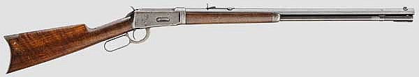 Winchester Modell 1894 Takedown