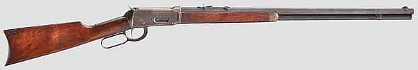 Winchester Mod. 1894