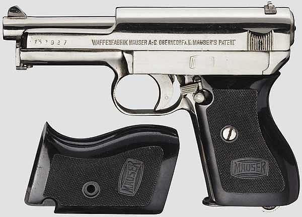 Mauser Mod. 14