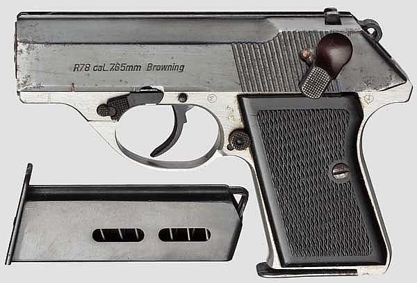 Taschenpistole R 78