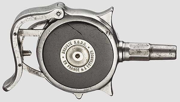 Radial-Revolver