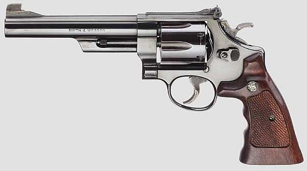 Smith & Wesson Mod. 25-5,