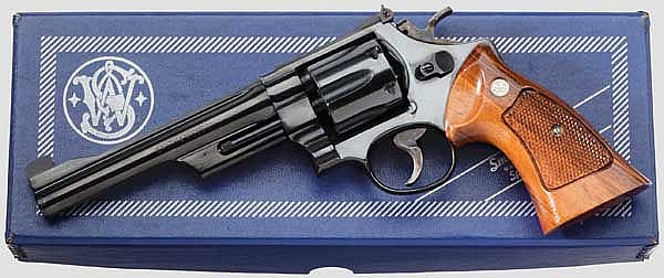Smith & Wesson Mod. 24-3,
