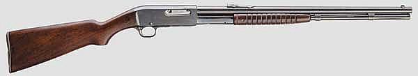 Remington UMC Mod. 14-1/2 Slide Action Rifle