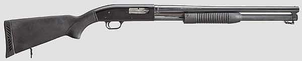 Repetierflinte Mossberg Maverick, Modell 88