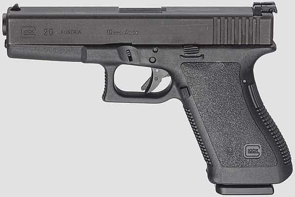 Glock Mod. 20