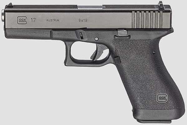 Glock Mod. 17