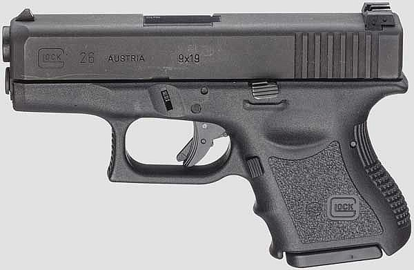 Glock Mod. 26