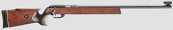 Matchbüchse Anschütz Mod. 1813