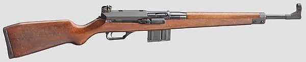 SL-Gewehr Heckler & Koch Mod. SL 7