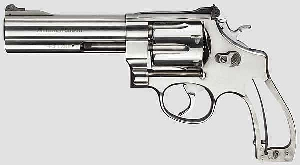 Smith & Wesson Mod. 625-5,