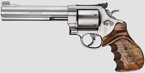 Smith & Wesson Mod. 629-5