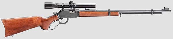 Winchester Mod. 9422 M XTR Classic, mit ZF Bushnell