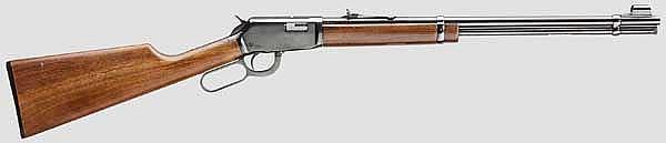Winchester Modell 9422 MXTR, Nr. F392591