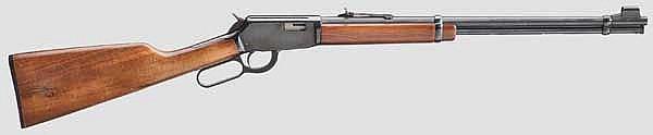 Winchester Mod. 9422M
