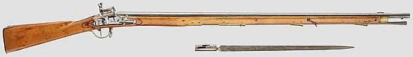 Infanteriegewehr M 1801, sog.