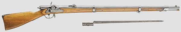 Infanteriegewehr M 1859/67, sog.