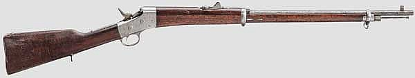Remington Mod. 1902 Military Breechloading Rifle