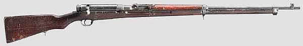 Arisaka Typ 38