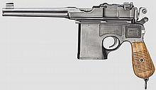 C 96, Shansi Arsenal .45 Caliber, Typ 1