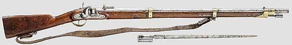 Infanteriegewehr 1848/54 U/M