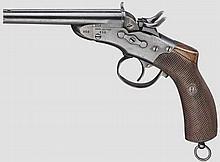 Gendarmerie-Pistole Mod. 1877