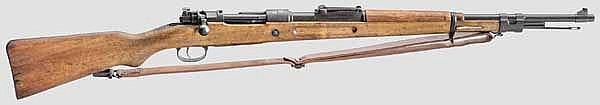 Kurzgewehr Mod. 98 Typ 24