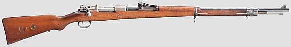 Gewehr Mauser Mod. 1909