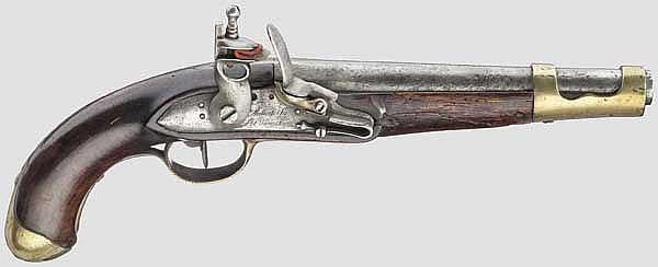 Kavalleriepistole Mod. 1813
