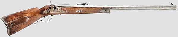 Wallbüchse M 1831/60