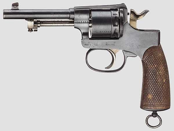 Rast & Gasser Mod. 1898